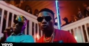 Video: DJ Spinall ft. Wizkid – Nowo